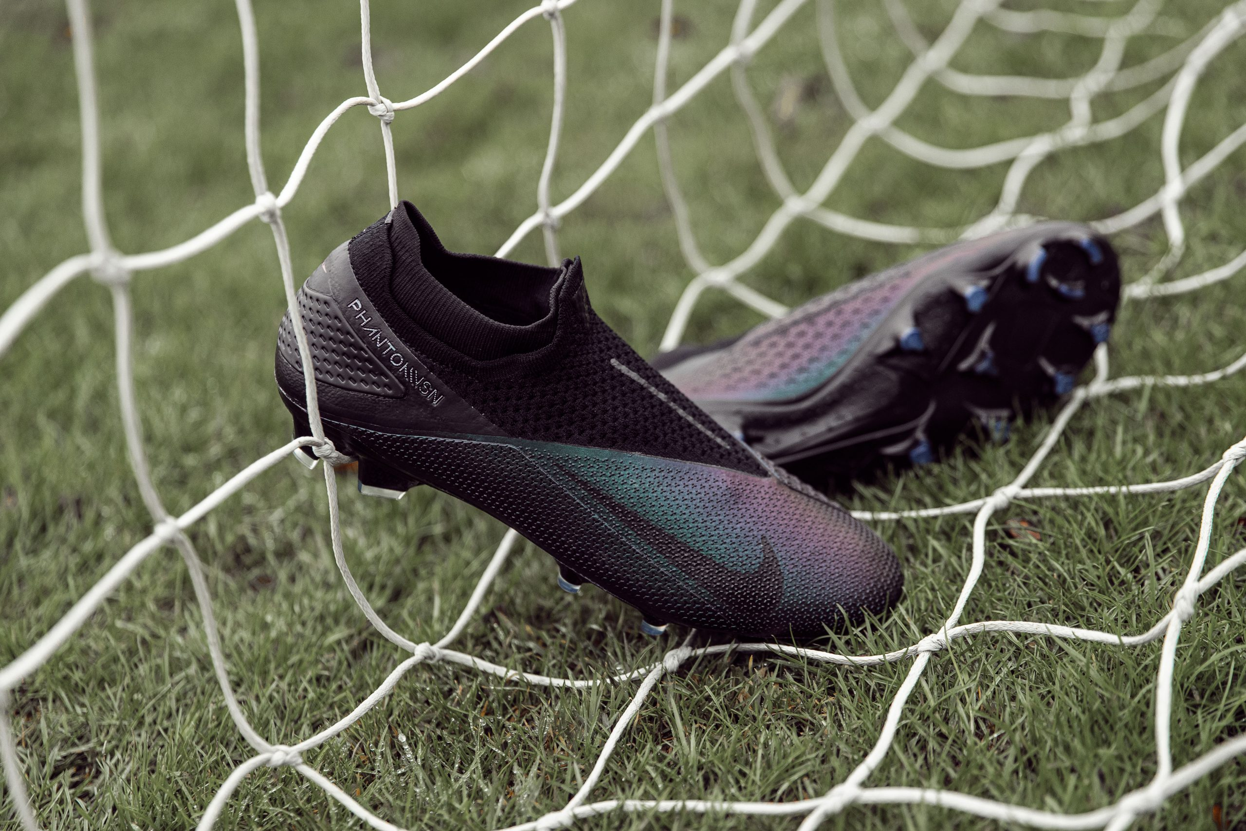 NIKE FOOTBALL | Phantom VSN Video Production Birmingham