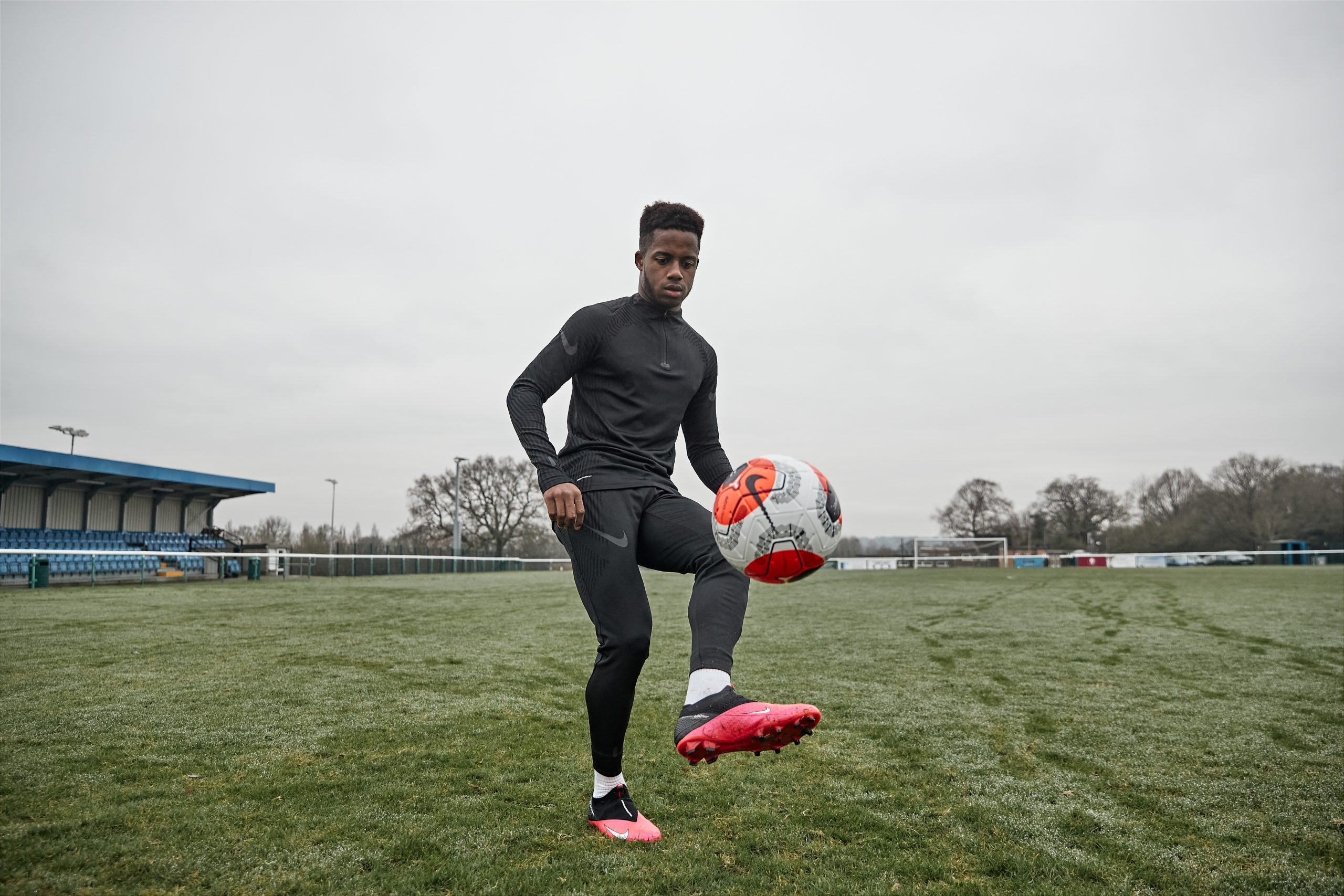 NIKE FOOTBALL | Phantom VSN Video Production Birmingham