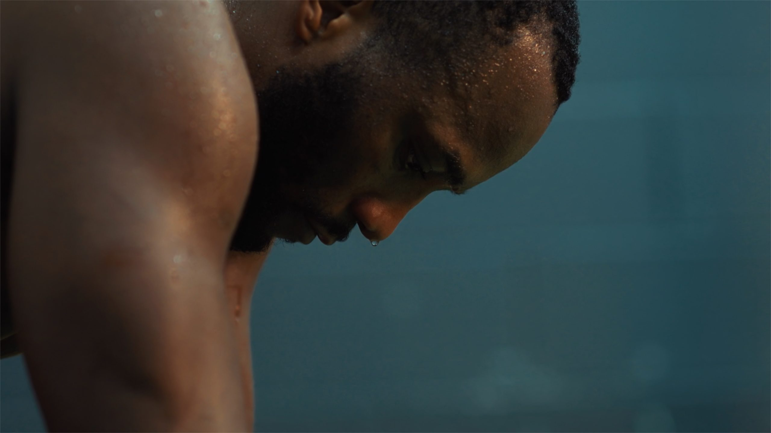 Leon Edwards - UFC Video Production Birmingham