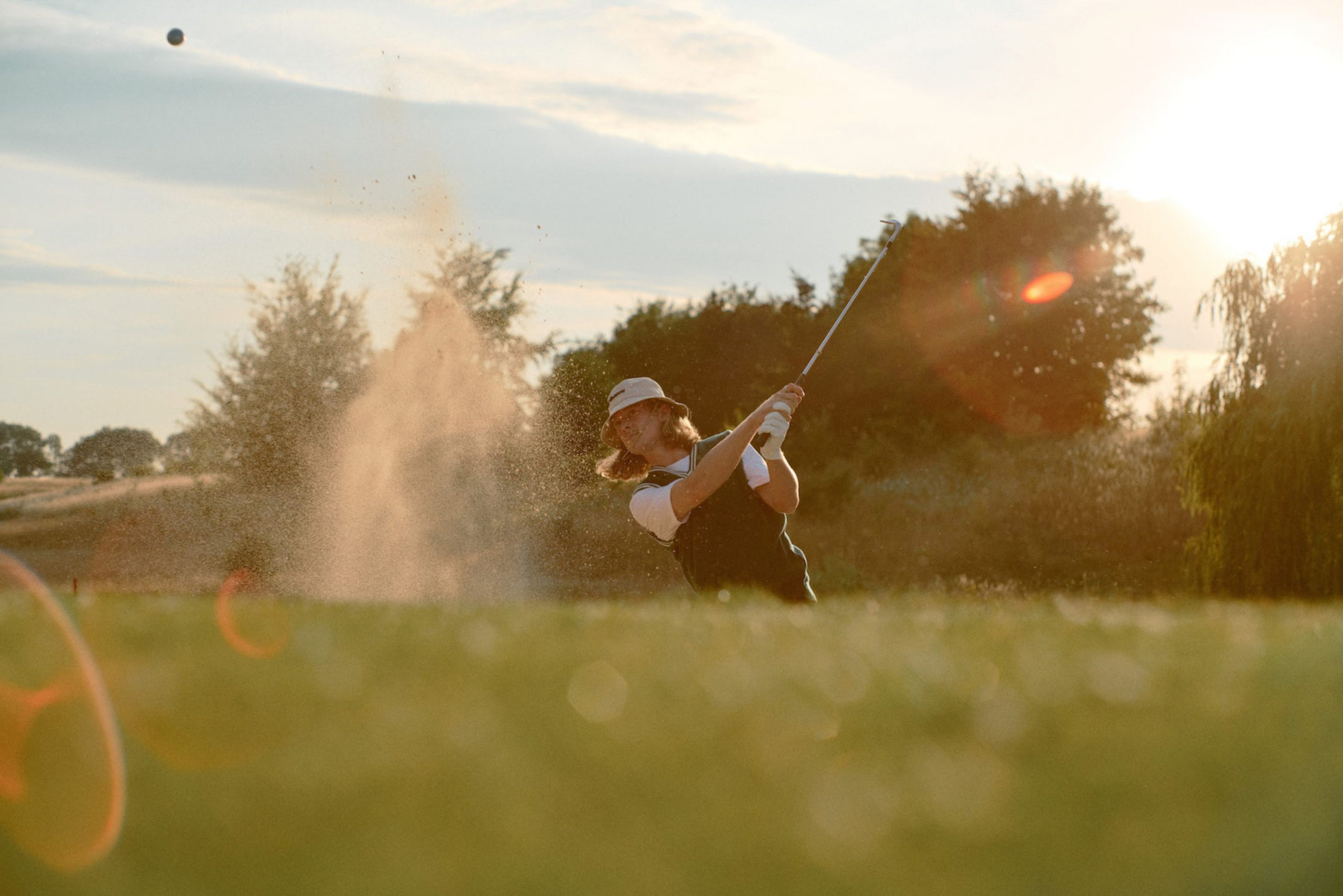 Manors Golf  | The Wonderful World of Golf Video Production Birmingham
