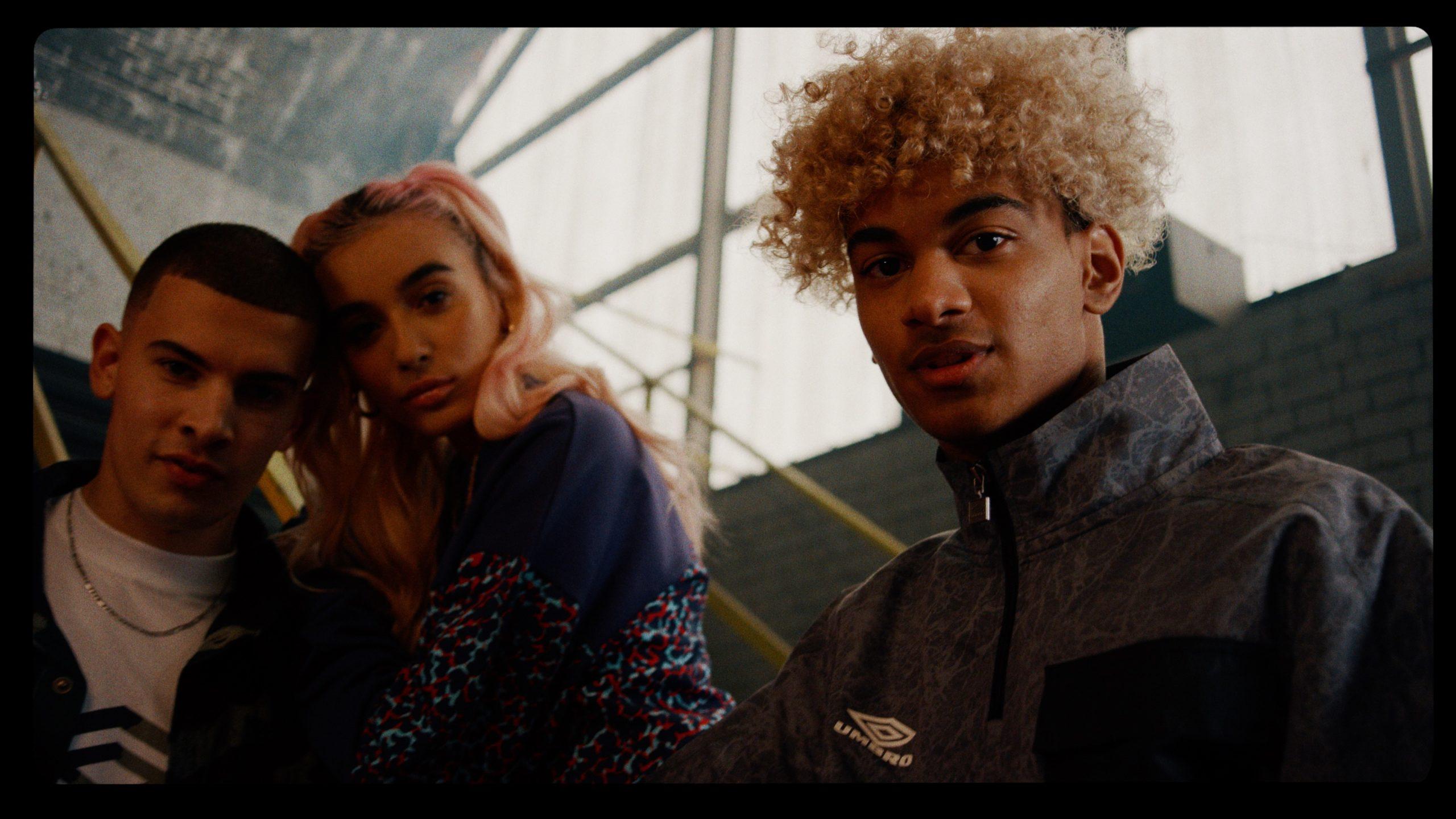 UMBRO | PROJECTS Video Production Birmingham